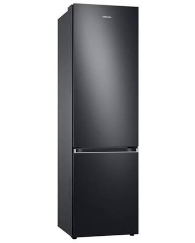 Kombinácia chladničky s mrazničkou Samsung Rb38t600db1/EF čierna