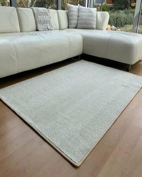 Béžový koberec Berlinger Haus