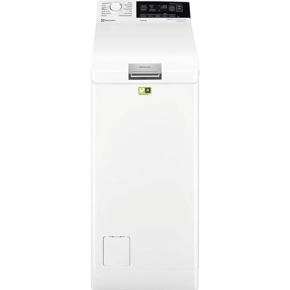 Electrolux Práčka Electrolux PerfectCare 700 Ew7t3372c biela