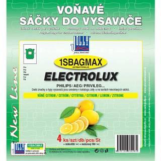 Sáčky pre vysávače Jolly MAX 1S BAG lemon perfume