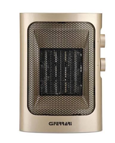 Teplovzdušný ventilátor G3 Ferrari G6001411 zlat