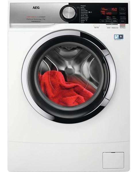 Práčka AEG